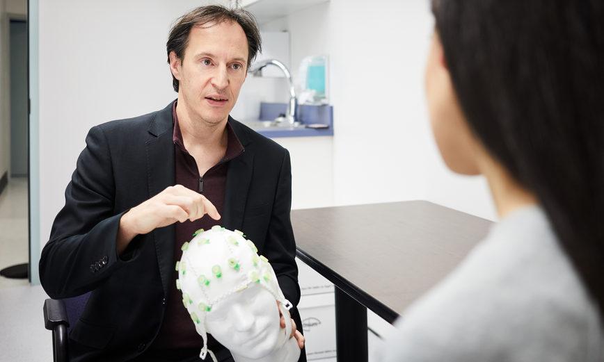 Neurobiologie et cognition